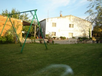 Country house of 210 sqm with outbuildings in Palafrugell