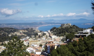 Properties in Begur and Pals to buy.