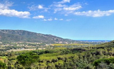 Properties for sale in Santa Cristina d'Aro-Romanyá